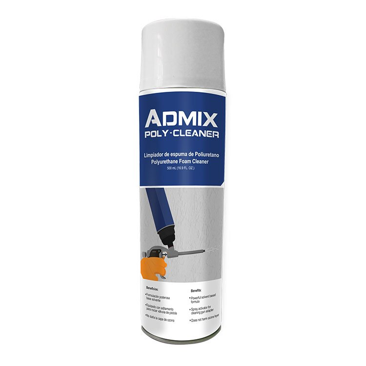 Admix Poly Cleaner