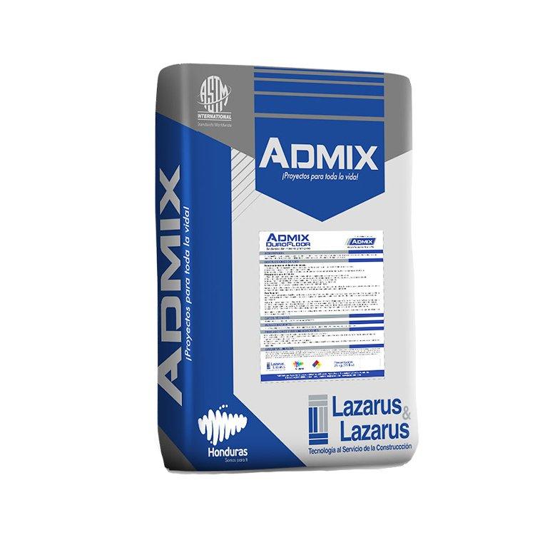 Saco Admix Duro Floor Adherente de Concreto