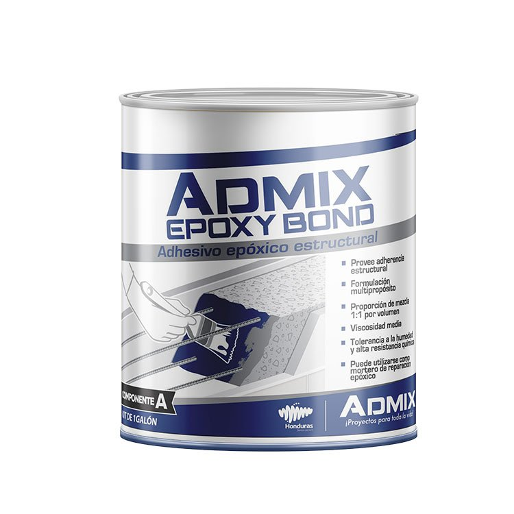 Admix-Epoxybond-B