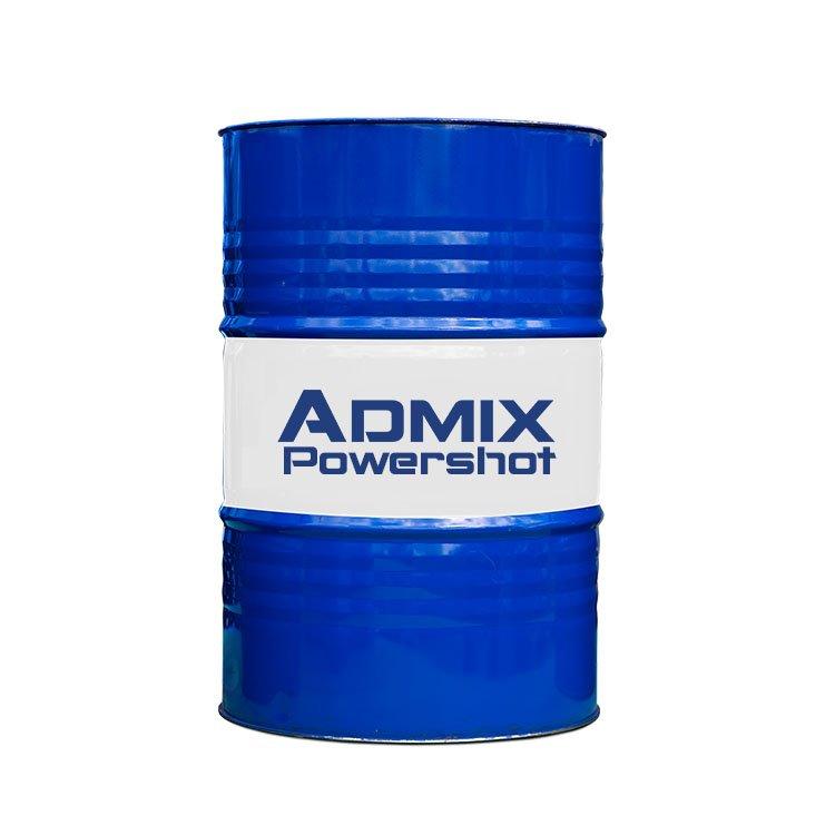 Admix Powershot barril