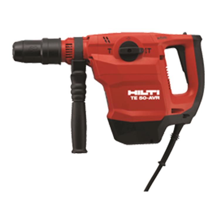 Hilti-TE60-AVR-Martillo-Perforador-bateria-Equipos-herramientas