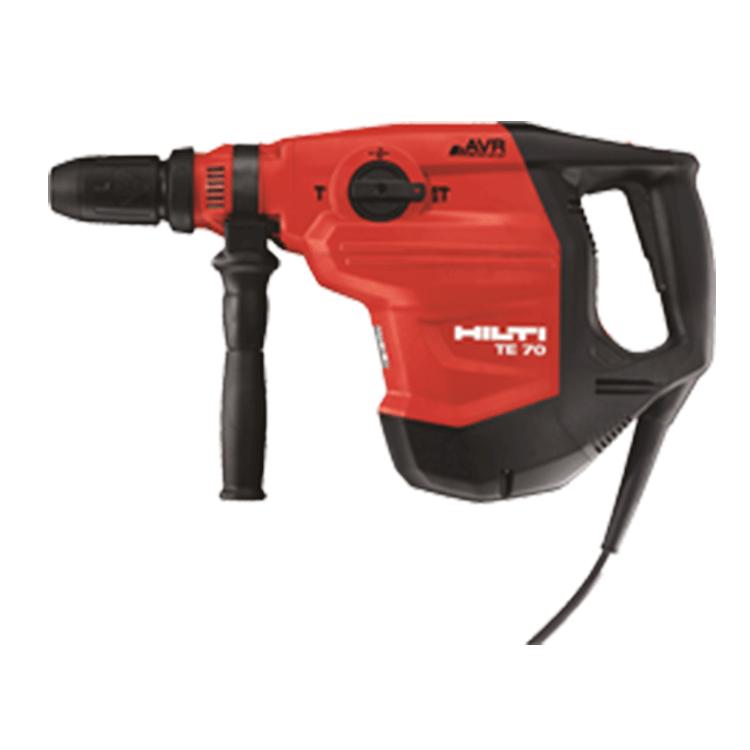 Hilti-TE70-Martillo-Perforador-bateria-Equipos-herramientas