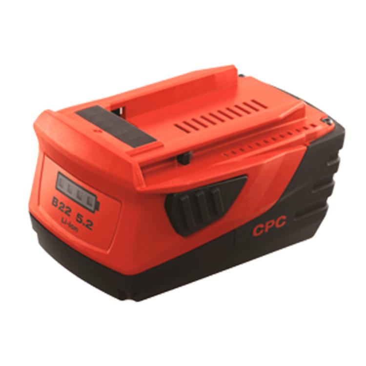 Hilti-bateria 22 B-Equipos-herramientas