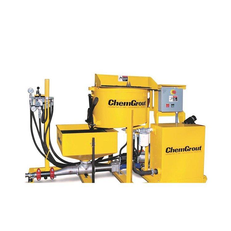 Mezcladora-de-lechada-Chemgrout-modelo-CG-620