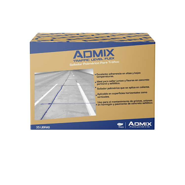 Admix-Traffic-Flex-Caja