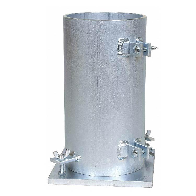 Molde cilindro Humboldt 6 pulgadas H2942-01