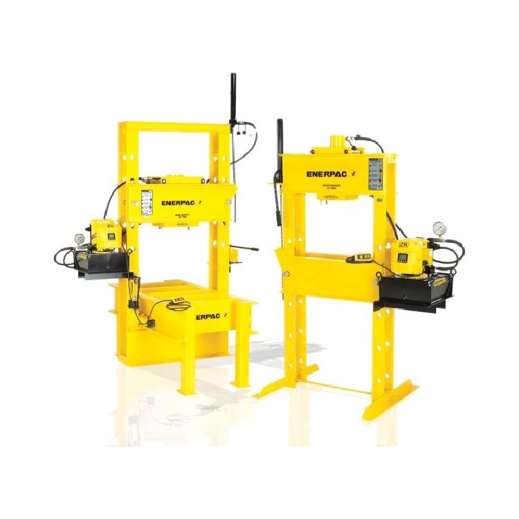 prensas hidráulicas Enerpac